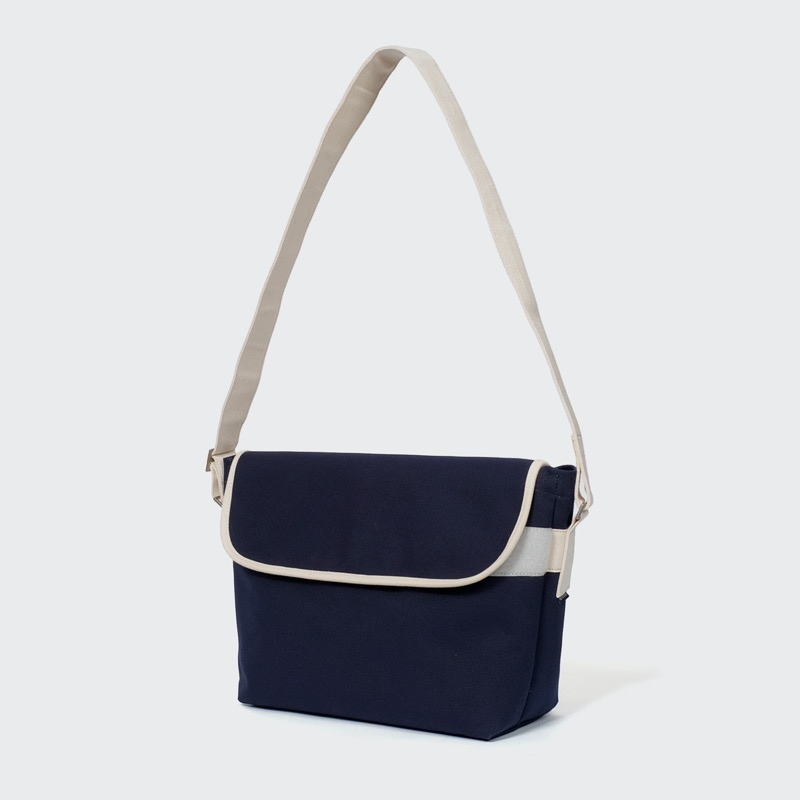 amble bag(navy)