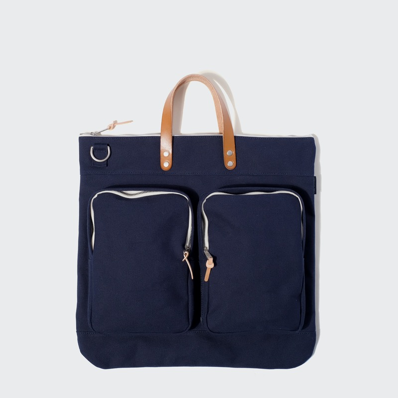 helmet bag(navy)