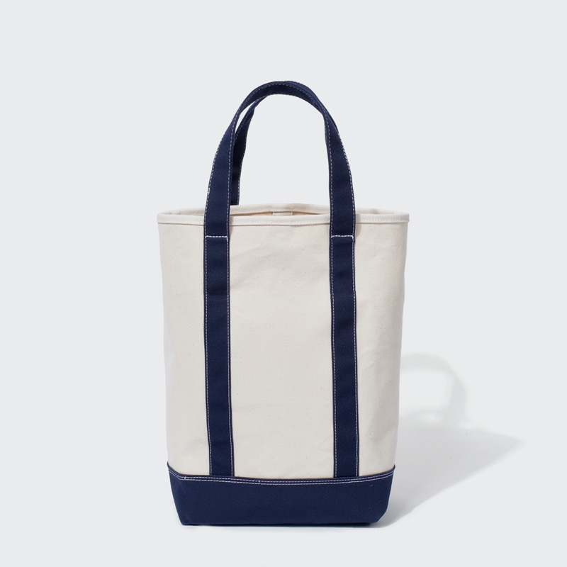 grocery tote bag(ecru)