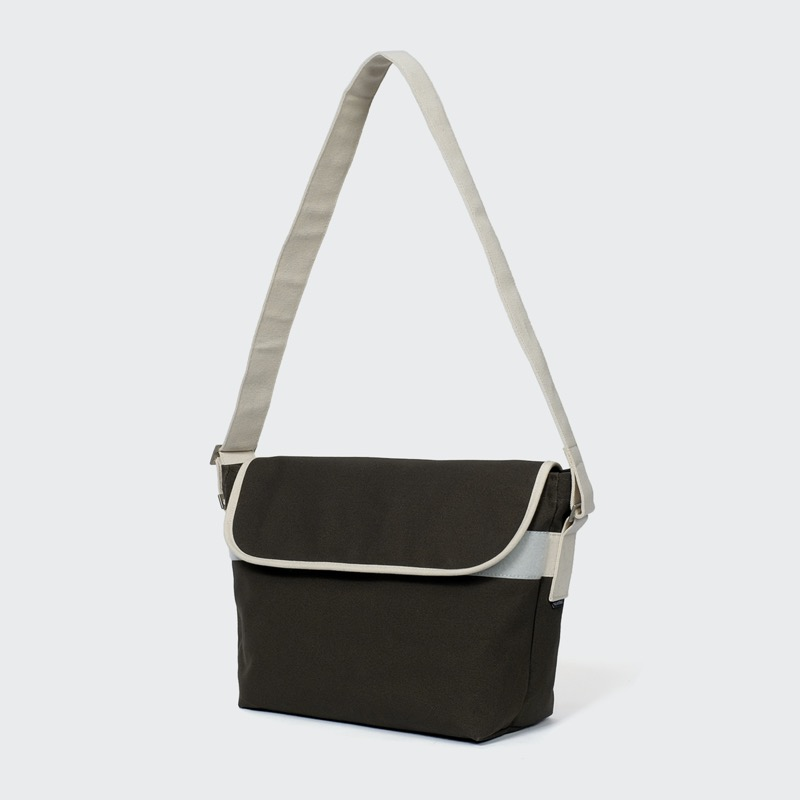amble bag(khaki)