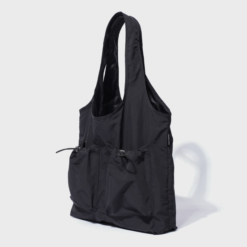 bore bag(black)