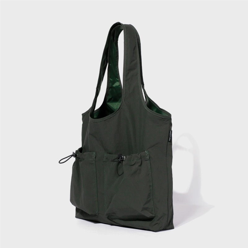 bore bag(khaki)