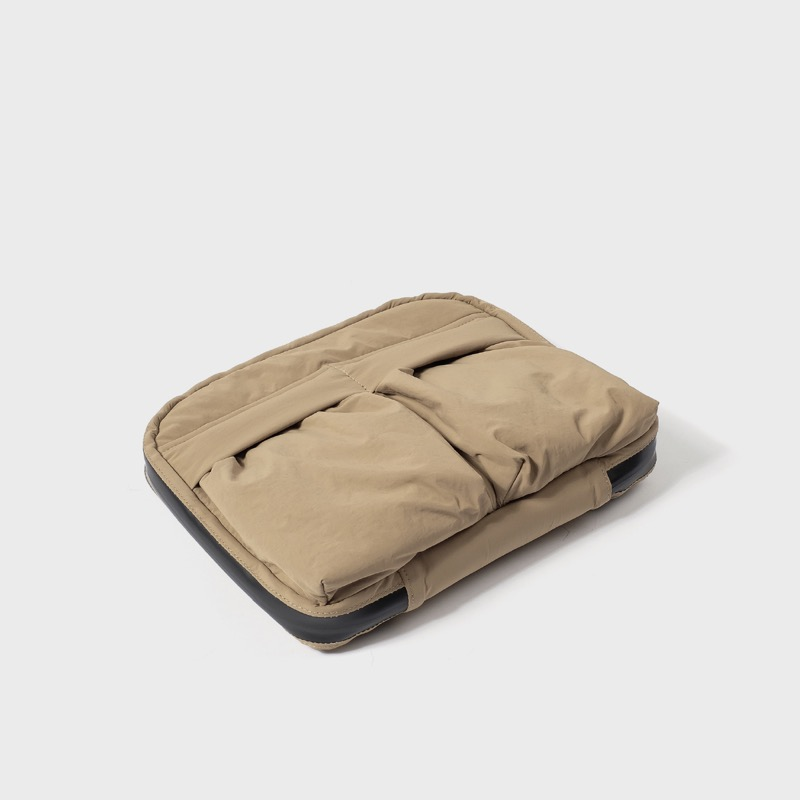 tripper bag(beige)